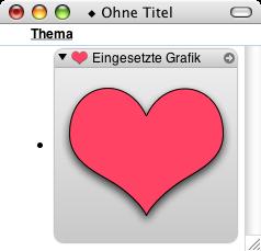 I [heart] OmniOutliner