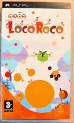 LocoRoco Covershot