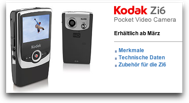 Image screenshot from kodak.com